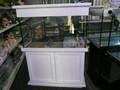Aquarium avec meuble SIMOCO 220l